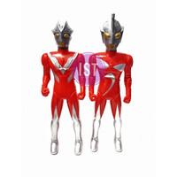 Mainan Anak Robot ULTRAMAN Besar Lampu Dan Suara 44-05020U