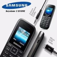 Samsung Keystone 3 B109E Garansi resmi