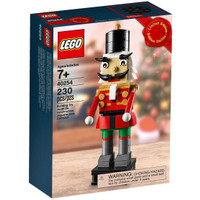 LEGO 40254 - Brick and More - Nutcracker
