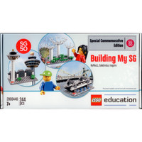 LEGO 2000446 - Building My SG - Reflect, Celebrate, Inspire