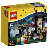 LEGO 40122 - Brick and More - Trick or Treat Halloween Set