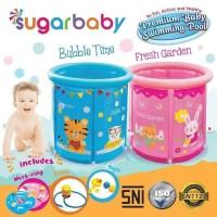 Sugar baby premium swimming pool