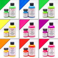 Angelus - Acrylic Leather Paints Neon Colour 29.5ml
