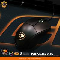 Cougar Minos X5 RGB