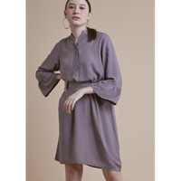 Dress Anthea Lengan 3/4