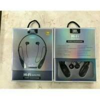 a207b7242bd Headset Handsfree Bluetooth Ori Oem Jbl J800+ Stereo Headphone Grosir