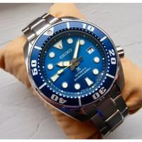Seiko Prospex Sumo Blue Coral SBDC069 JDM Original | Seiko Prospex