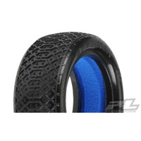 """Proline Electron 2.2"""" 4WD MC (Clay) Off-Road Buggy Tires For 1:10"""