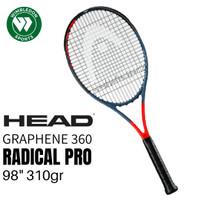 Raket Tenis Head Graphene 360 RADICAL Pro / Head Radical Pro