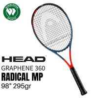 Raket Tenis Head Graphene 360 RADICAL MP / Head Radical MP