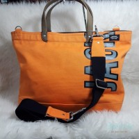 JACKSPADE COAL BAG - ORANGE