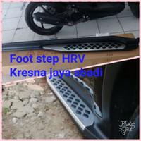 FOOT STEP HONDA HRV