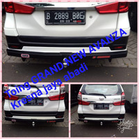Towing Grand New Avanza
