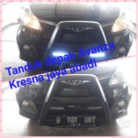 TANDUK DEPAN ALL NEW AVANZA LED