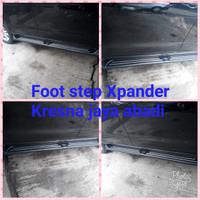 FOOT STEP XPANDER KUALITAS BAGUS