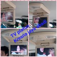 TV PLAFON MOBIL