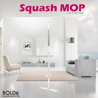 BOLDE Squash Mop Extreme - ALAT PEL DGN HANDLE PEMERAS GEAR SYSTEM
