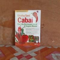 Buku Usaha Tani Cabai