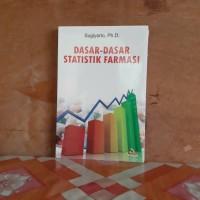Buku Dasar Dasar Statistik Farmasi