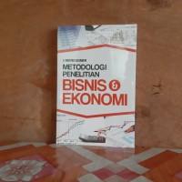 Buku Metodologi Penelitian Bisnis & Ekonomi