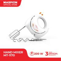 Maspion Mixer MT-1170