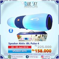 PROMO SPEAKER AKTIF BLUETOOTH JBL PULSE 4