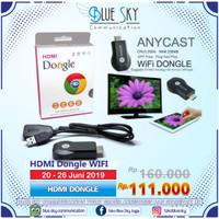 PROMO HDMI DONGLE WIFI