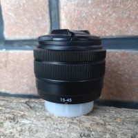 SECONDHAND - Fujinon XC 15-45mm f3.5-5.6 OIZ PZ - Gudang Kamera Malang