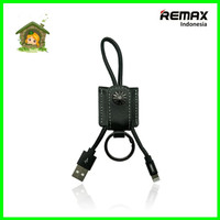 REMAX Moss Lightning Cable / Kabel Data