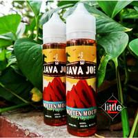 Premium US COFFEE MOCHA CARAMEL 60ML Vape Liquid Java Joe Kopi Molten
