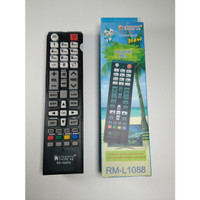 Remote TV Universal Multi LCD LED HD