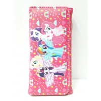 Aksesoris Anak Perempuan Dompet My Little Pony Tipe A