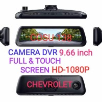 Kaca spion tengah camera dvr chevrolet Trax,Trailblazer,Orlando dll