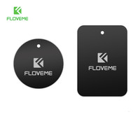 Floveme Magnetic Disk Metal Iron Plate for Car Magnetic Holder Ori