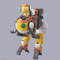 Bandai KULULU KURURU ROBO MK II