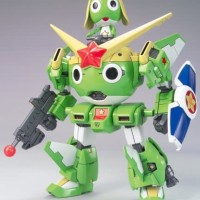 Bandai KERORO ROBO MK II