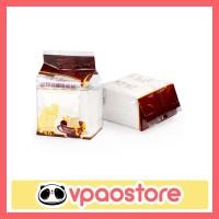 Kertas Penyaring Kopi Paper Filter Coffee 50 PCS - White