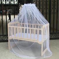 Kelambu Baby box / Baby box mosquito net / Kelambu ranjang Bayi