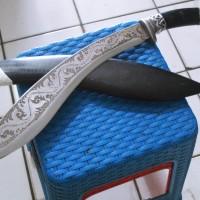GOLOK KUKRI CUSTOM SURVIVAL 139