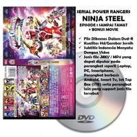 Jual Power Rangers Ninja Steel di Jawa Tengah - Harga Terbaru 2019