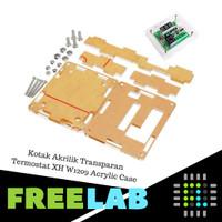 Kotak Akrilik Transparan Termostat XH W1209 Acrylic Case