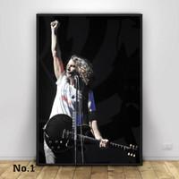 Poster Chris Cornell Soundgarden Band Vocalis Ukuran Besar 60x90cm