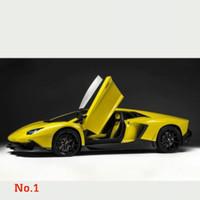 Poster Lamborghini super sport car Ukuran Besar 60x90cm