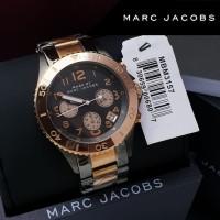 Jam Tangan Wanita Merk Marc Jacobs Original ( 3.8 cm ) Type : MBM3157