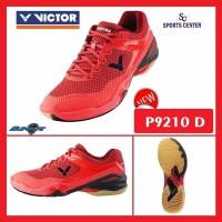 NEW !! Sepatu Badminton Victor P 9210 / P9210 / P9210 D FREE SHOESBAG