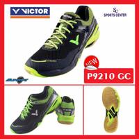 NEW !! Sepatu Badminton Victor P 9210 / P9210 / P9210 CG FREE SHOESBAG
