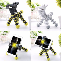 Tripod Horse Flexible Stand Holder Tripod pony HP Handphone iPhone