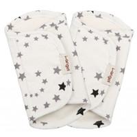 I-Angel Teething Pad STAR WHITE