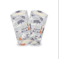 I-Angel Teething Pad FOREST