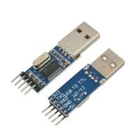 PL2303 USB TTL Serial Converter PL2303HX Compatible Arduino ESP